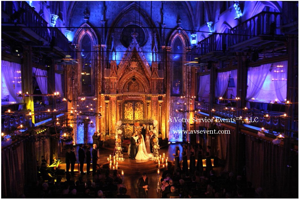 Wedding Day New York Wedding Venues